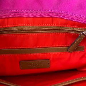 Michael Kors Bags - Michael Kors Kempton Vinyl Shoulder Bag